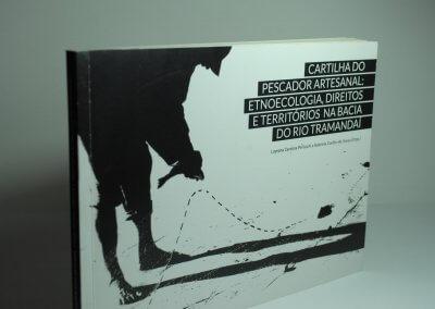 Cartilha do Pescador Artesanal: Etnoecologia, Direitos e Territórios na Bacia do Rio Tramandaí