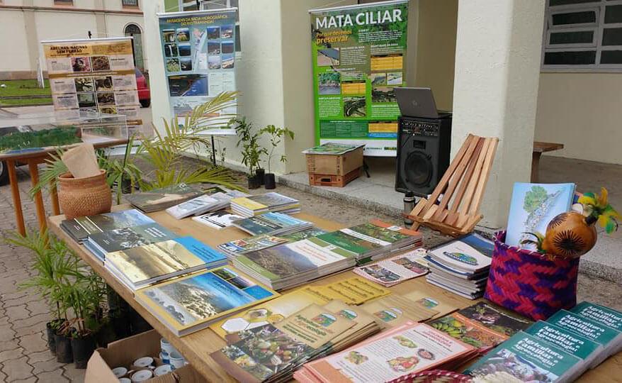 Projeto Taramandahy – Fase III convida para Feira da Biodiversidade de Maquiné