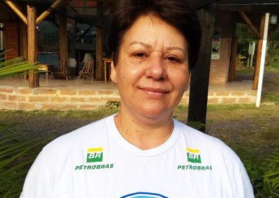Ana Maria da S. Quiles Oliveira – Auxiliar de Serviços Gerais