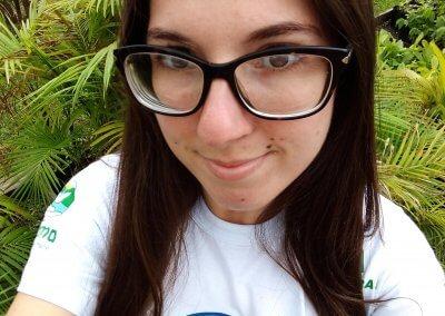 Gabriela Rech – Estagiária Administrativo