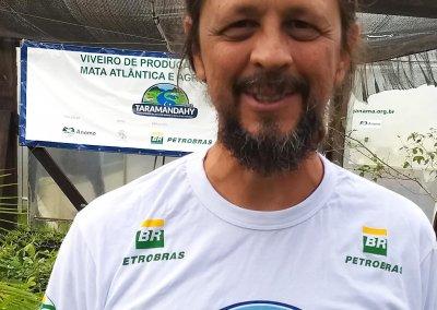 Rodrigo Gastal de Magalhães – Assessor Técnico – Biologia