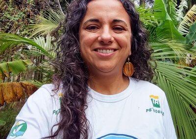 Valéria Bastos – Assessora Técnica – Educação Ambiental
