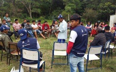 Projeto Taramandahy promove 7º Encontro MByá Guarani do Litoral Norte gaúcho