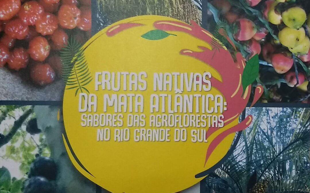 Frutas Nativas da Mata Atlântica