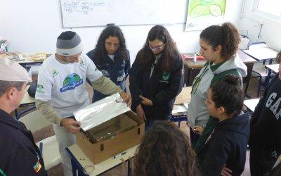 Projeto oferece oficina de construção de Desidratador Solar
