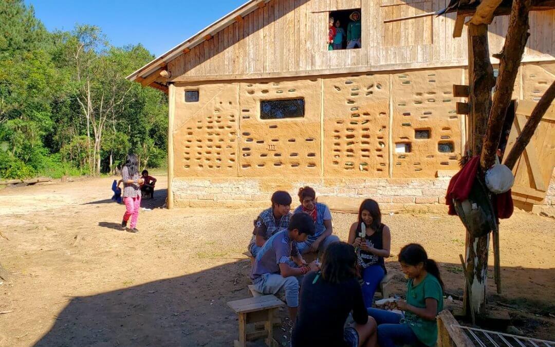 Próxima oficina de Culinária e Agroecologia trocará experiências com Mbyá Guarani