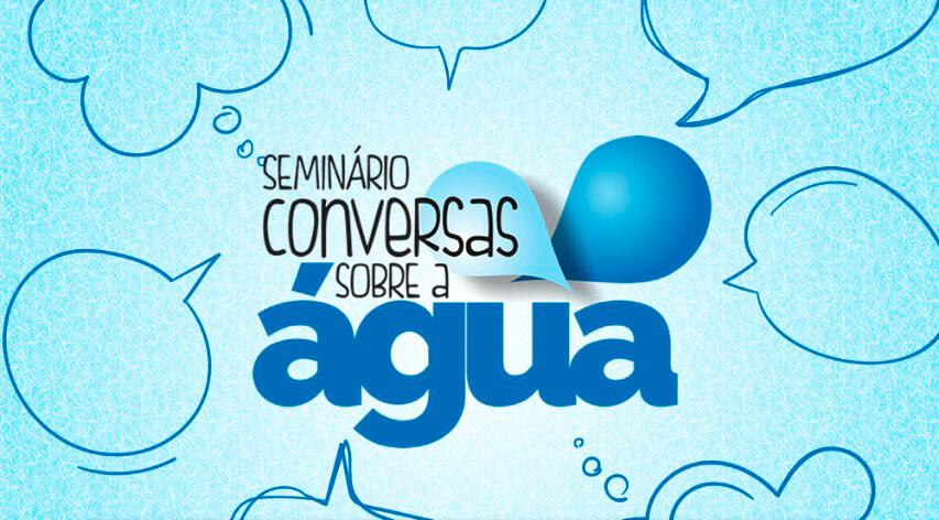 Projeto Taramandahy promove Seminário Conversas sobre a Água