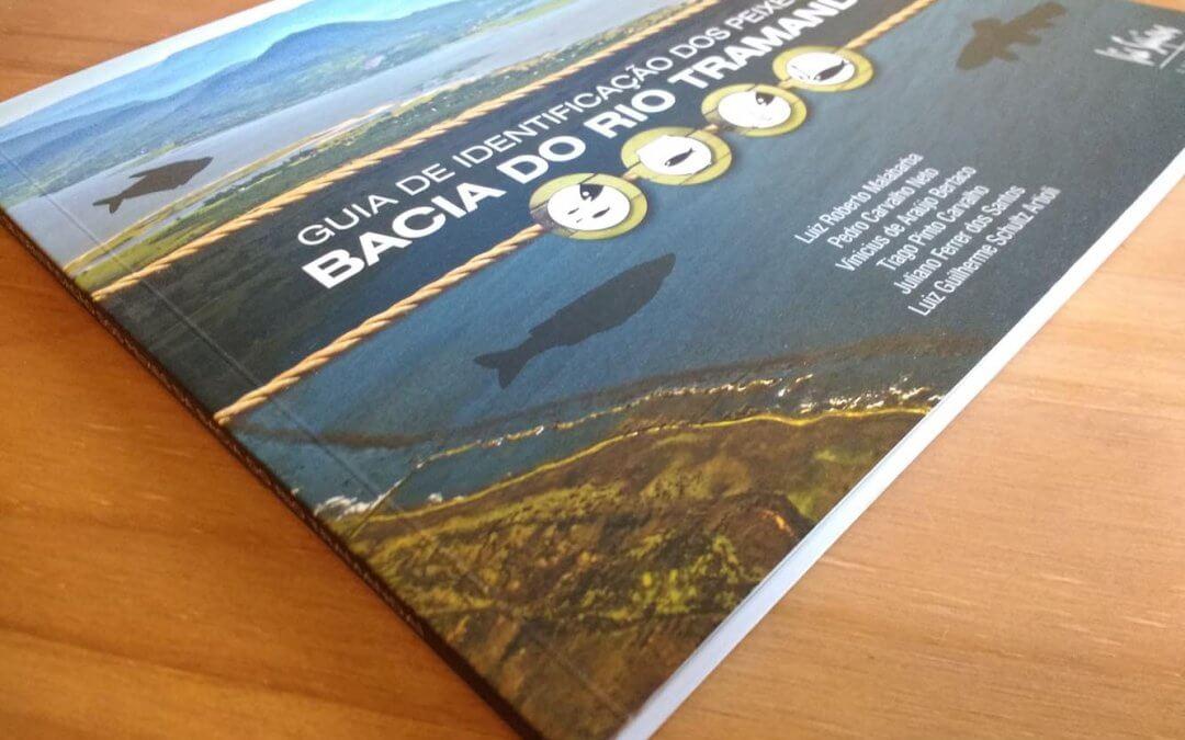 Guia de Identificação dos Peixes da Bacia do Rio Tramandaí