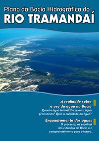 Plano da Bacia Hidrográfica do RIO TRAMANDAÍ