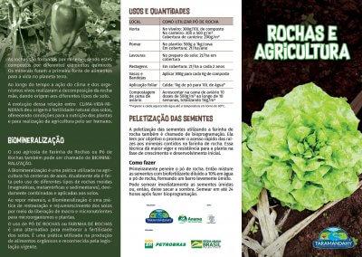 Rochas e Agricultura